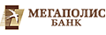 Банк Мегаполис - лого